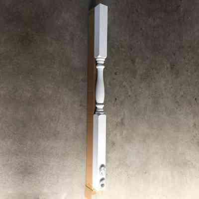 バラスターシステム コロニアル・ポーチポスト PP6X108