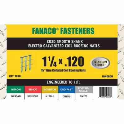 FANACO coilnail_32mm_1