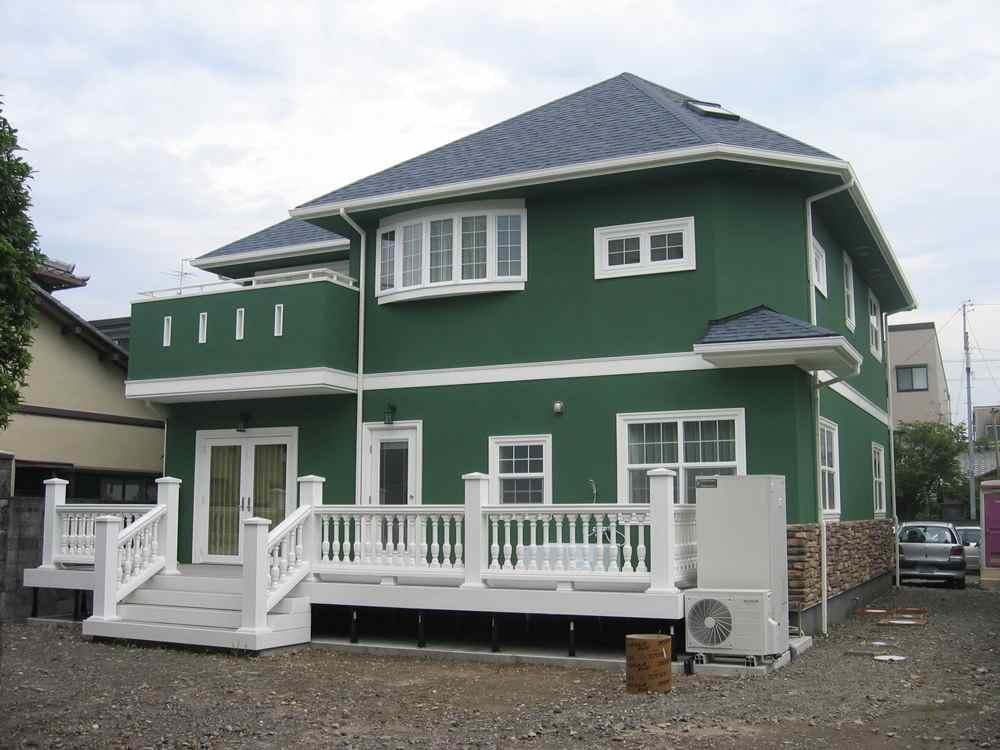 神奈川県 K様邸 新築住宅