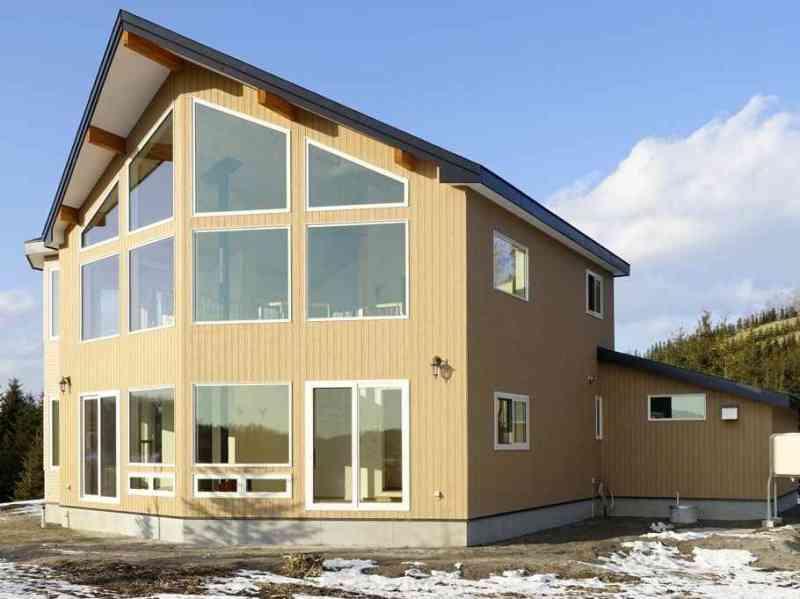 北海道 N様邸 新築住宅