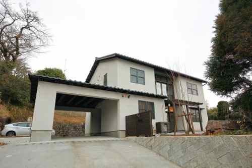 神奈川県 S様邸 新築住宅